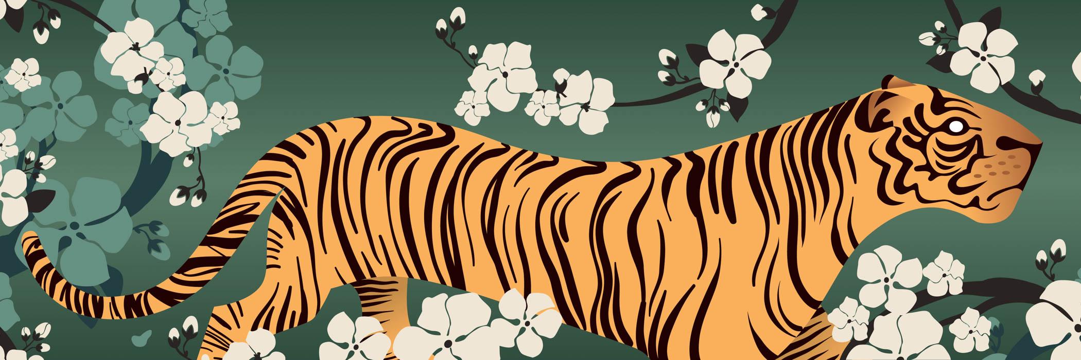 TigerZen