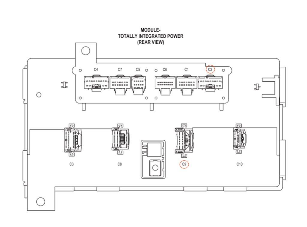 Dodge Ac Diagram - Wiring Diagram Progresif