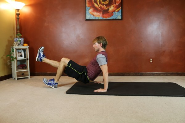 Alternating Hip Thrust: Part 1