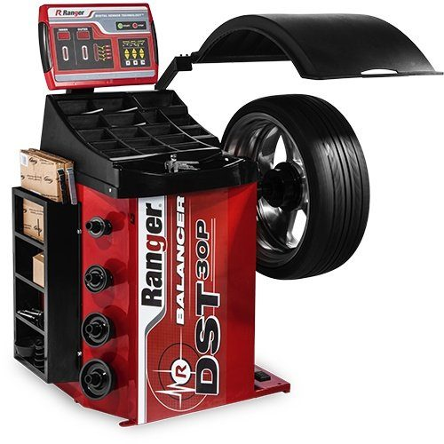Car Lifts, Wheel Service and Shop Equipment by BendPak