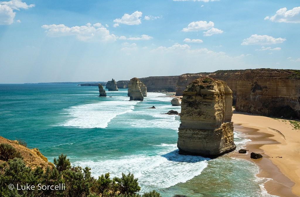Austalian Flashback – #srfdok, Scouts und was zum Feiern