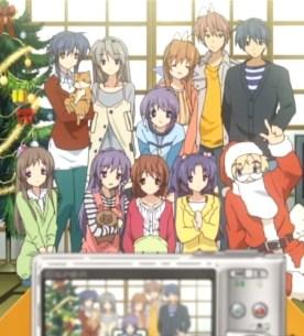 clannad-christmas
