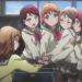 Love Live! Sunshine!! Ep. 4: Listen to My Heart