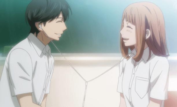 orange anime 1