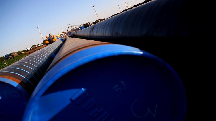 Gazprom and CNPC discuss project for gas supply to China via eastern route