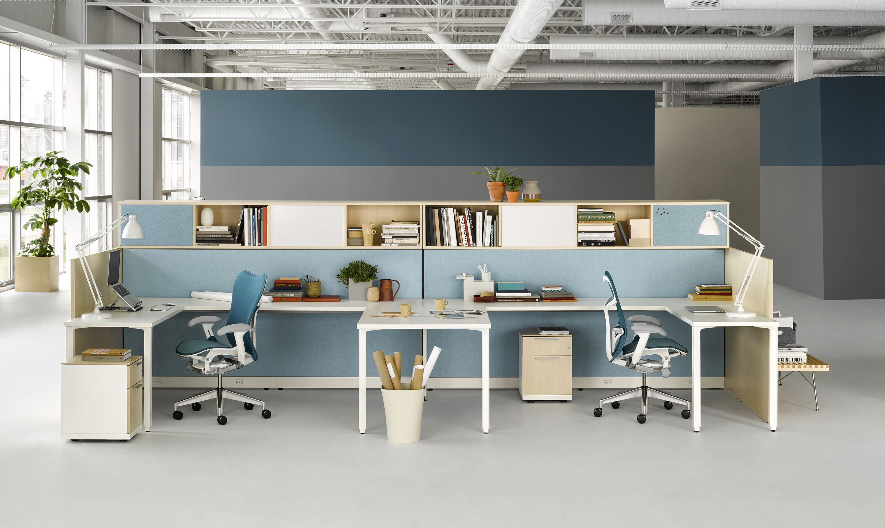 Office Space Design and Planning: Where to Start