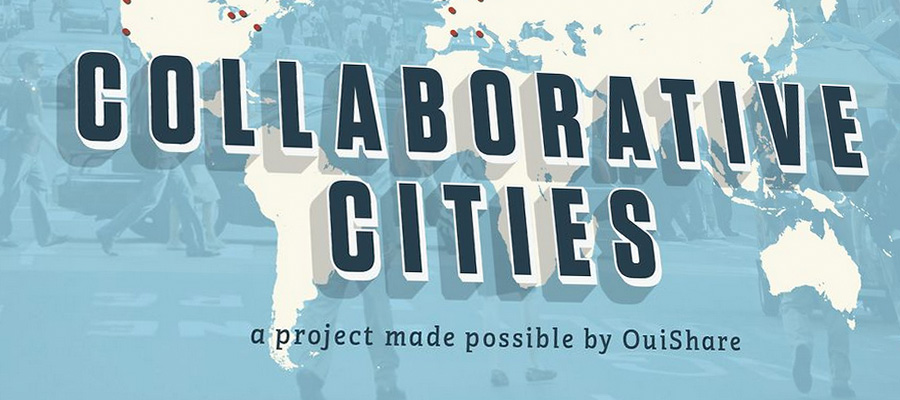 Collaborative Cities (Maxime Leroy, OuiShare)