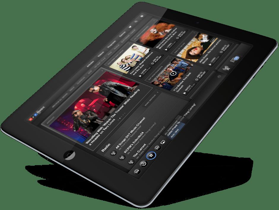 NPR-Music-iPad