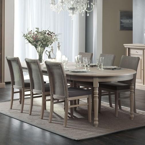 Table Et Chaises De Salle A Manger - Maison Design - Apsip