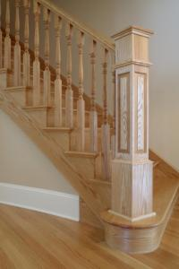 1000+ images about Railings,Spindles and Newel Posts for ...