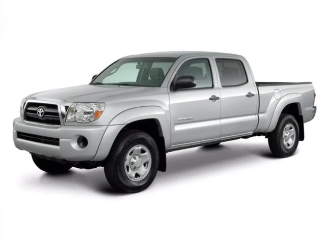 2006 Toyota Tacoma DBL CAB 4WD MT Allentown PAserving Easton