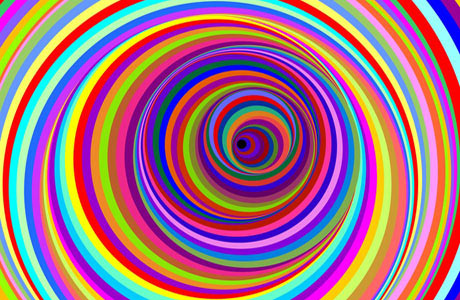 3d Moving Animation Wallpaper Download Psychedelic Royalty Free Music