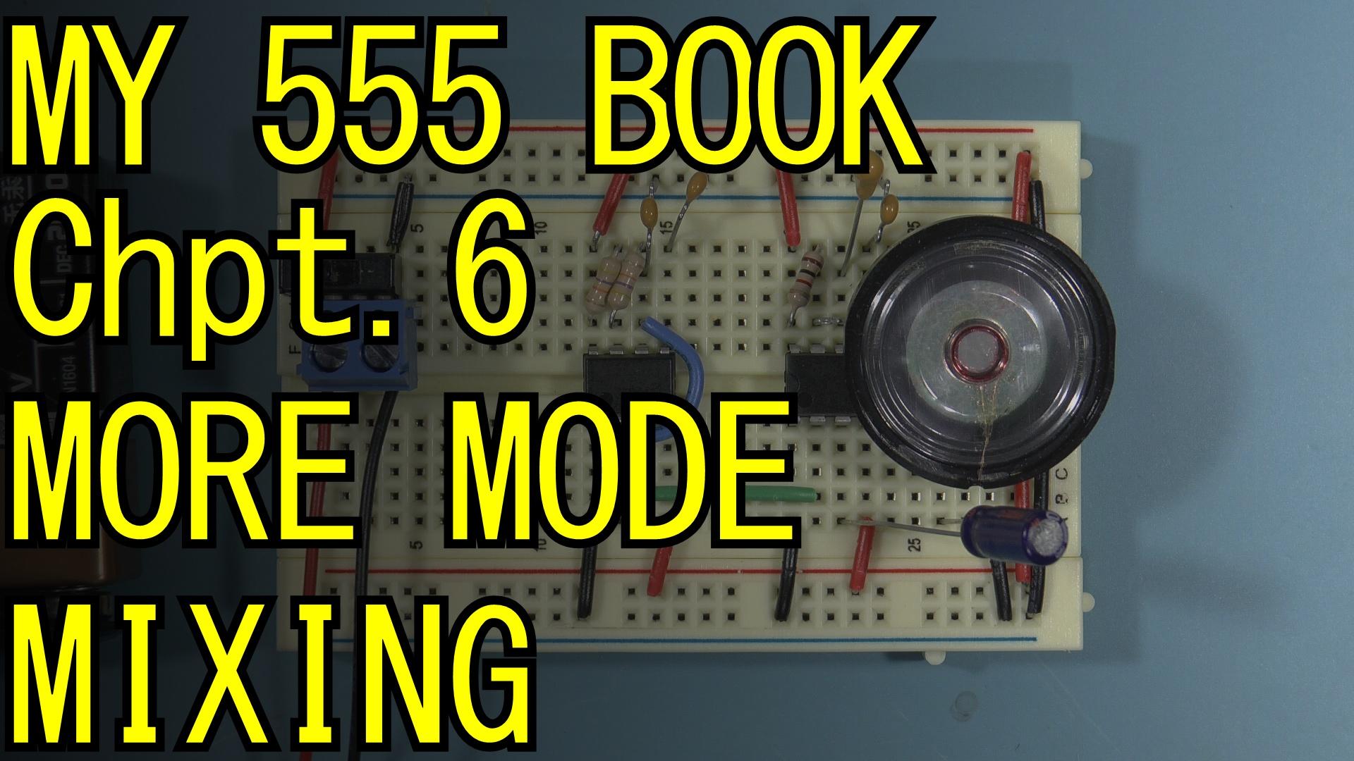 recap what is circuit bending