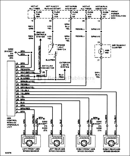 89 Bmw Wiring Diagram Download Wiring Diagram