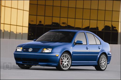 VW - Volkswagen Repair Manual Jetta, Golf, GTI 1999-2005 Service
