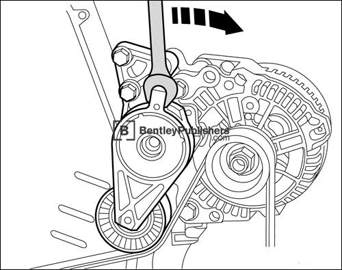 vw 1 8 t engine diagram