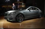 Mercedes Benz CLS AMG