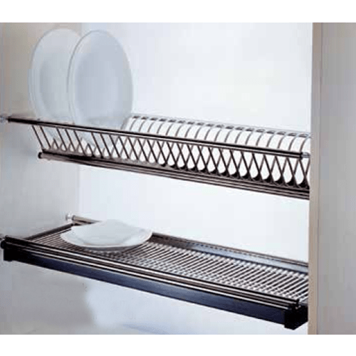Buy Dish Rack 800mm Ss Finish Online In India