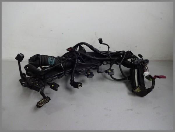 Mercedes Benz C230 Engine Wire Harness Wiring Diagram