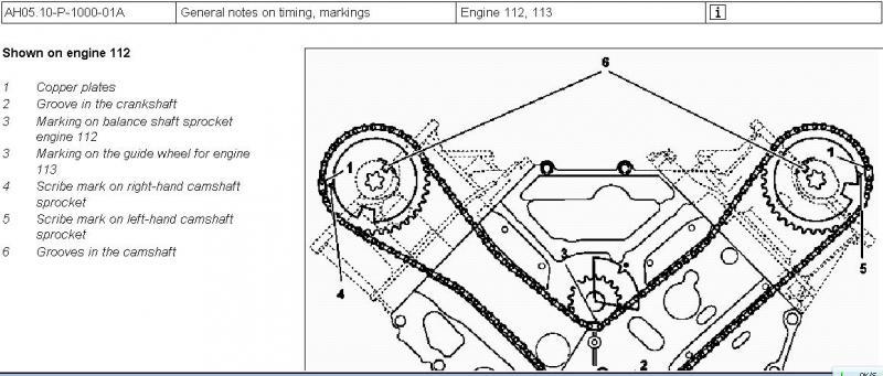 2005 mercedes benz v6 engine diagram