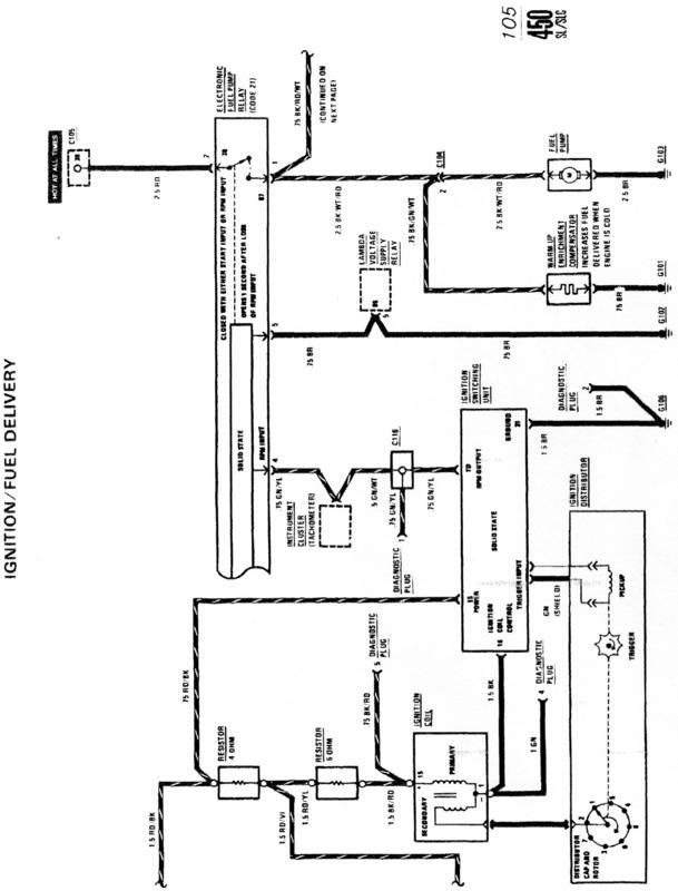mercedes benz c class wiring diagram