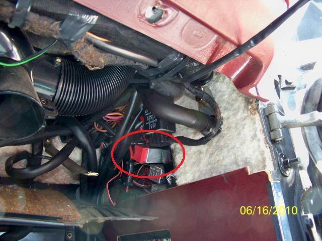 1989 Mercedes 560sl Fuse Box Location Wiring Diagram