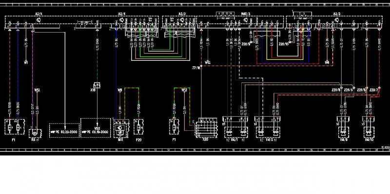 1990 Benz Radio Wiring - Wiring Diagram Progresif