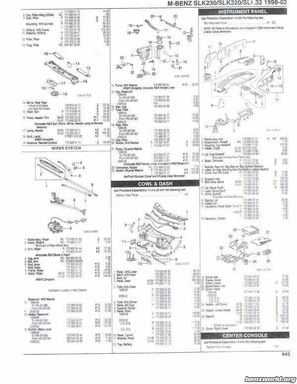 mercedes slk 230 radio wiring diagram