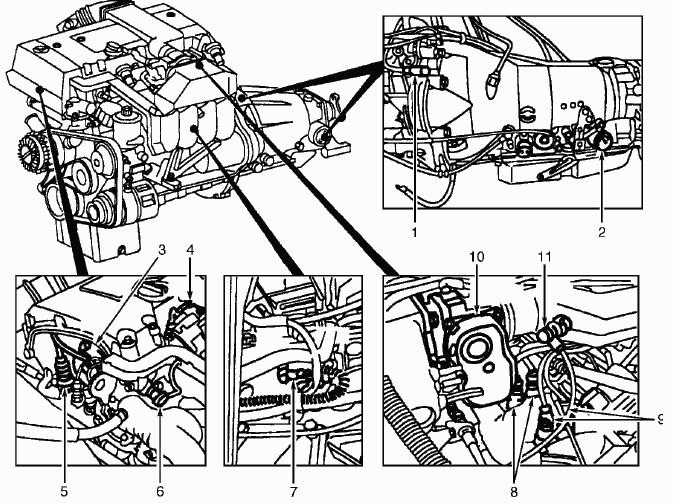 subaru forester o2 sensor wiring diagrams on subaru forester knock