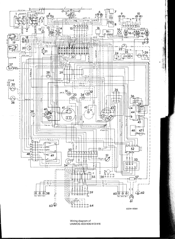 mercedes w108 air conditioning wiring diagrams wiring