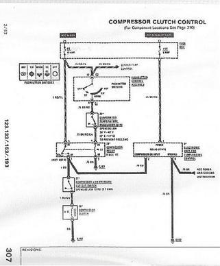 Mercedes 300d Wiring Diagram - Wiring Diagram Update