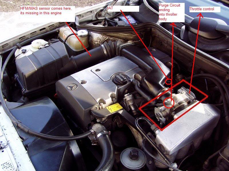 Mercedes W124 E220 Wiring Diagram - 1818nuerasolar \u2022