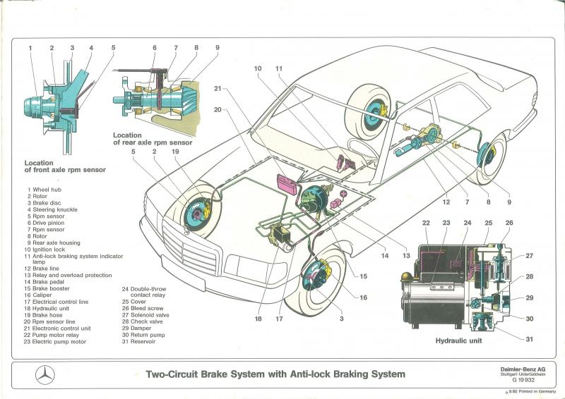 Diagram/photo 560 M117 engine? - Mercedes-Benz Forum