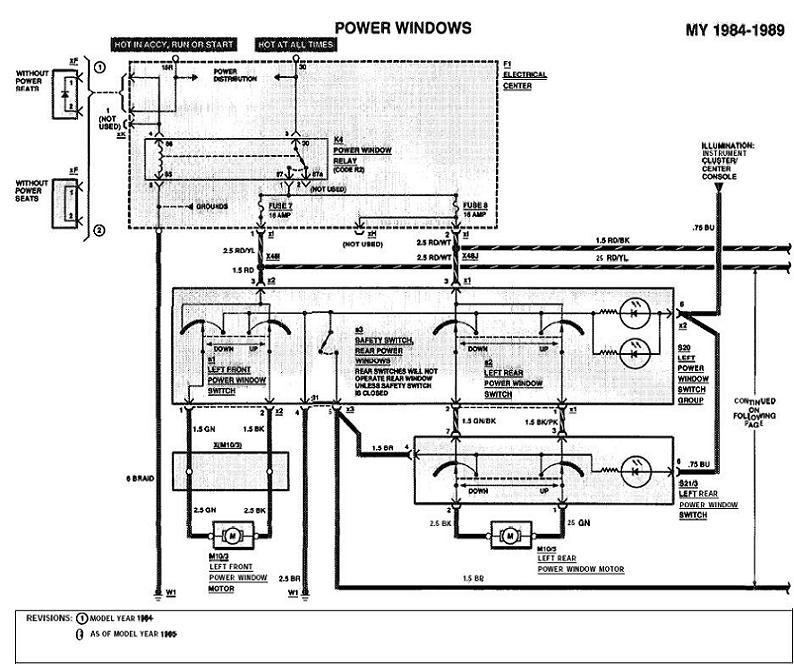 2001 taurus power window wiring diagram wiring diagram ford taurus