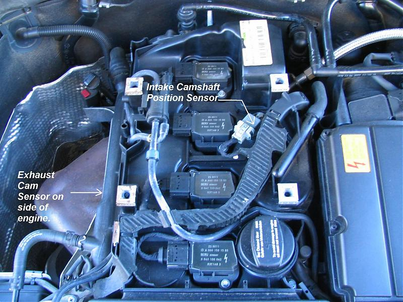 Diagram Of 2009 Mercedes C300 Engine Wiring Diagram