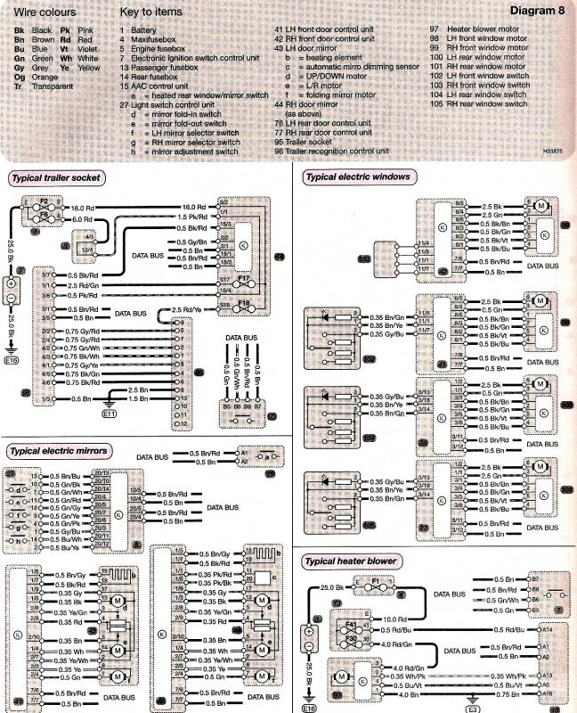 Wiring Diagram For Fire Alarm System Electrical Circuit Electrical