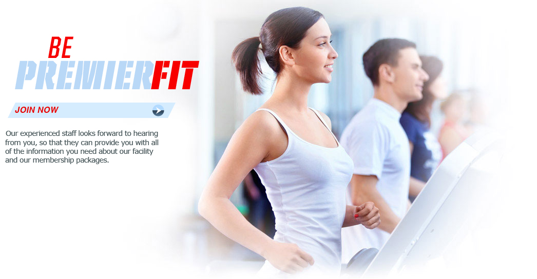 Premier Fitness Metairie, LA Gym, Personal Trainers, Group Training