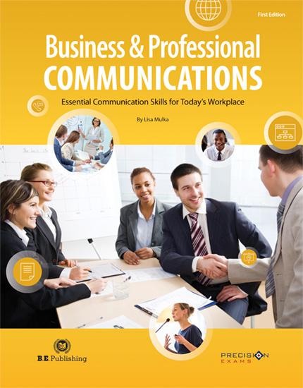 Business  Professional Communications