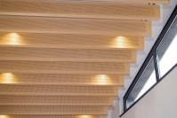 Holz F Akustik Lamelle - BER Deckensysteme GmbH