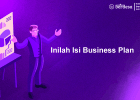 Inilah Isi Business Plan