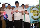 Enam BUMDes Mart di Lombok Utara Mulai Beroperasi