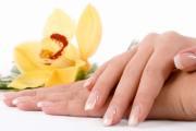 Состояние ногтей укажет на здоровье организма