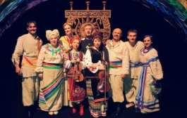 «Кайдашева сім'я» на сцені Бердичівського міського будинку культури – символ того, як жити не потрібно
