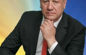 Терпеливые бердичевляне и нервные житомиряне: нардеп Розенблат получил босоножком по лицу?