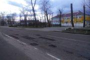 Дорога Бердичів – Житомир: потрібно ще 100 мільйонів