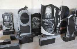 ТОВ «Пам'ять» у Бердичеві: якісне виготовлення та встановлення пам'ятників