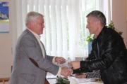 Володимир Пономарчук увійде до складу робочої групи з розробки концепції розвитку системи професійно-технічної освіти Житомирщини