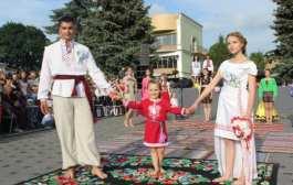 Бердичів перетворився на Центр моди національного вбрання. ФОТОРЕПОРТАЖ