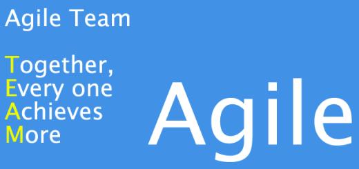 Èquipe Agile : Ensemble, Chacun peu livrer plus