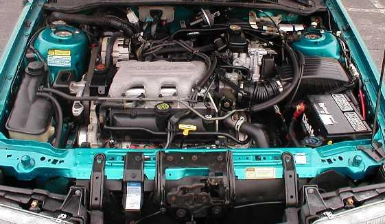 1999 Malibu Engine Diagram Electrical Circuit Electrical Wiring